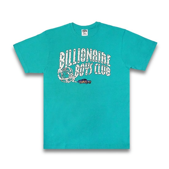 BILLIONAIRE BOYS CLUB Tシャツ -BB NITRO ARCHT-SHIRT / BALTIC-