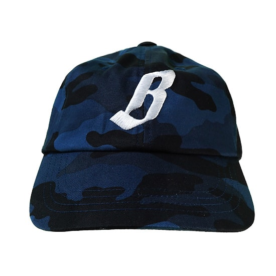 BILLIONAIRE BOYS CLUB スナップバック -FLYING B STRAPBACK HAT 16HOLIDAY-
