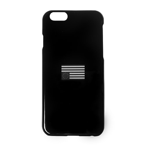 BLACK SCALE iPhone 6 CASE -REBEL FLAG