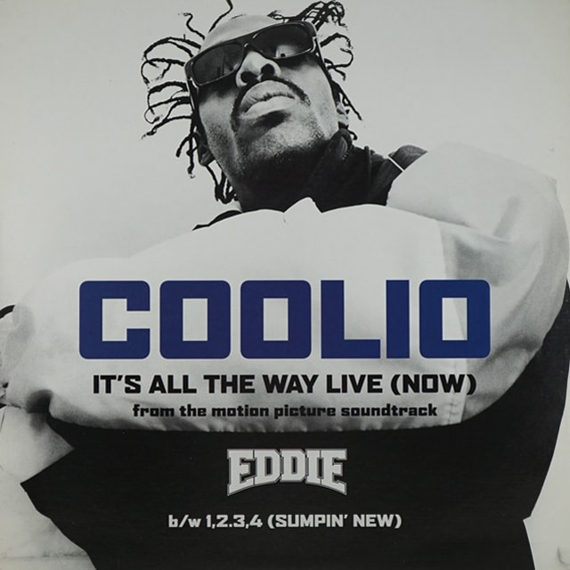 Coolio // It's All The Way Live (Now) Coolio // It's All The Way Live (Now) Coolio // It's All The Way Live (Now)