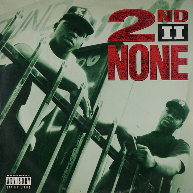 2nd II None // 2nd II None