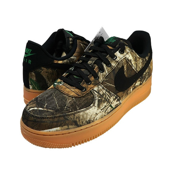 AIR FORCE 1 '07 F LV8 3 - BLACK -
