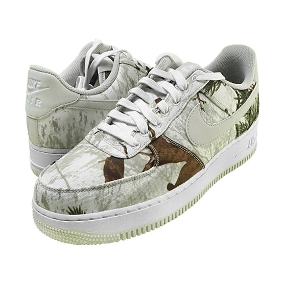 AIR FORCE 1 '07 F LV8 3 - WHITE -