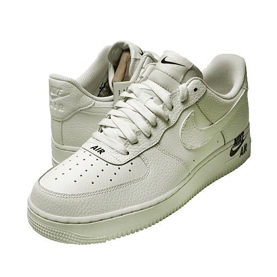 AIR FORCE 1 '07 F LTHR - SAIL -