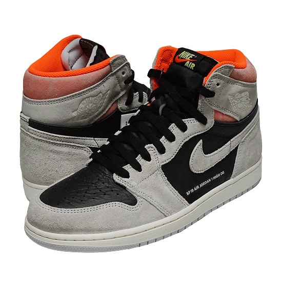 AIR JORDAN 1 RETRO HIGH OG -NATEURAN GREY-